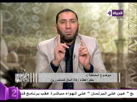 اليمن اليوم- بالفيديو محاسبة الشخص على حديث النفس والتفكير في المعصية