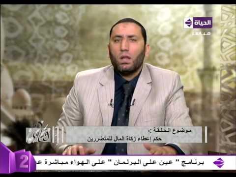 اليمن اليوم- بالفيديو أجر تارك الصلاة على أعماله الحسنة استغفار، صيام، وغيرها