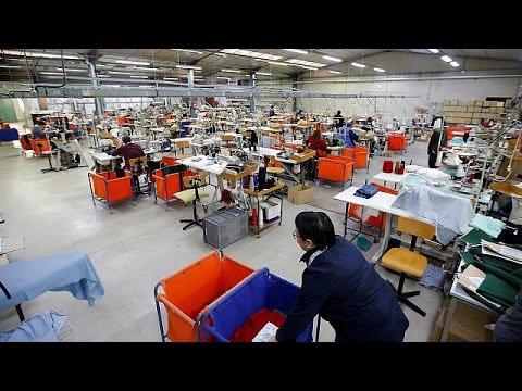 اليمن اليوم- قطاع المنتجين في منطقة اليورو يستهل 2017 بقوة