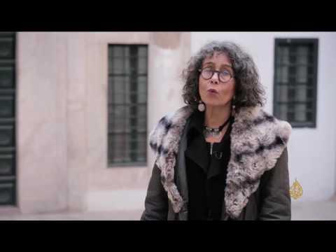 اليمن اليوم- شاهد جولة شاملة في القصور التونسية العتيقة