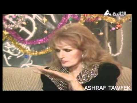 اليمن اليوم- بالفيديو داليدا تتحدث عن ذكرياتها في مصر