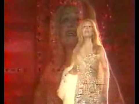 اليمن اليوم- بالفيديو  داليدا ملكة جمال عشقت مصر وغنّت بـ 9 لغات