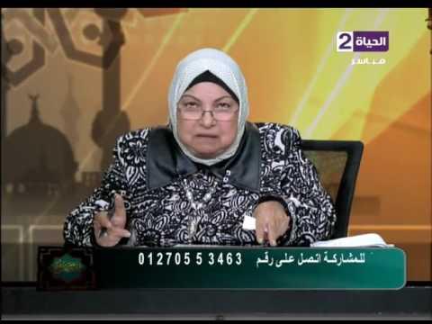 اليمن اليوم- شاهد سعاد صالح توضح حكمة الله في تزوج الرجل بأربع والمرأة برجل واحد