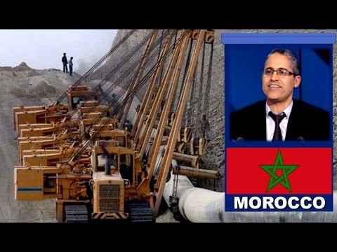 اليمن اليوم- مشروع ضخـم ينجزه المغرب وستستفيد منه موريتانيا