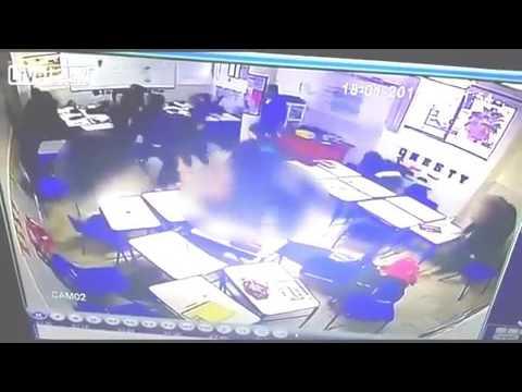 اليمن اليوم- طالب يطلق النار على زملائه ثم ينتحر