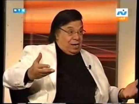 اليمن اليوم- وحيد سيف يكشف ذكرياته خلال لقاء في التلفزيون المصري