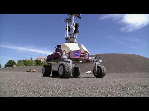 اليمن اليوم- ناسا تطور روبوتًا جديدًا يتحكم في نفسه دون حاجة للبشر