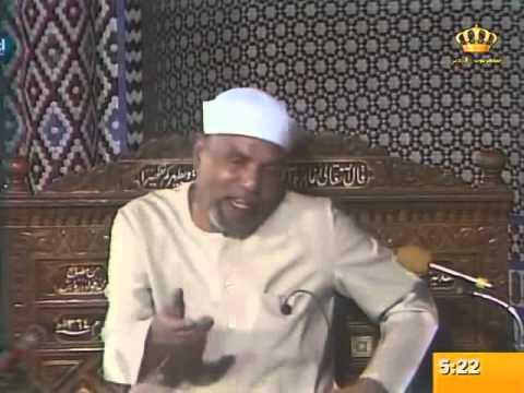 اليمن اليوم- شاهد حديث الإمام الشعراوي عن علاج النميمة