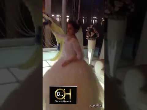 اليمن اليوم- شاهد عروسة تشجع الإسماعيلي بطريقة جنونية