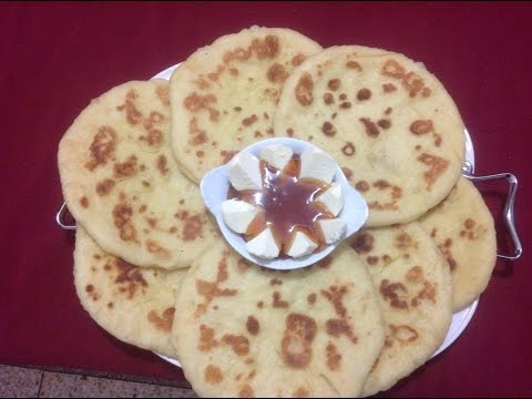 اليمن اليوم- شاهد طريقة عمل بوشيار مخمار خفيف وهشيش