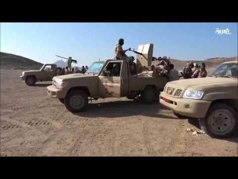 اليمن اليوم- مدينة المخا وميناؤها يقتربان من الجيش اليمني