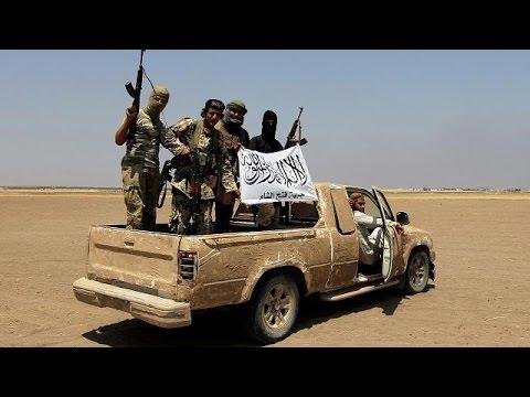 اليمن اليوم- مقتل 40 شخصًا من عناصر فتح الشام ونور الدين زنكي بغارة جوية غامضة