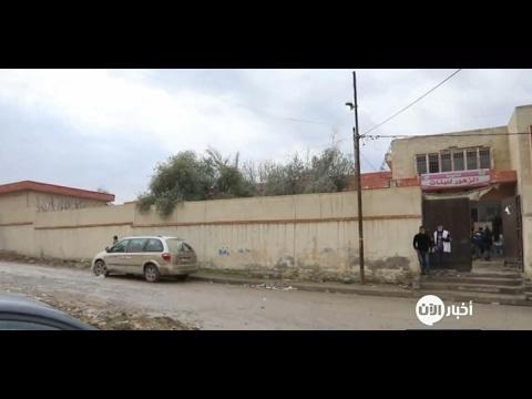 اليمن اليوم- شاهد مذيعة قناة الآن الإخبارية تتألّق في زيّ غريب