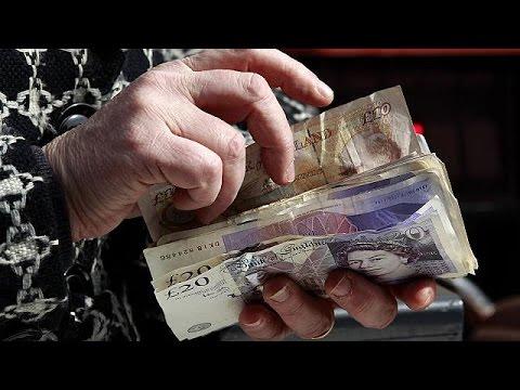 اليمن اليوم- نمو الاقتصاد البريطاني في الربع الأخير من عام 2016