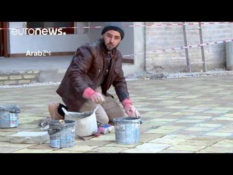 اليمن اليوم- شاهد جولة في قلعة إربيل في شمال العراق