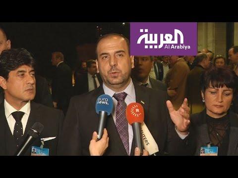 اليمن اليوم- شاهد المعارضة السورية تحمِّل إيران فشل الاتفاق السياسي