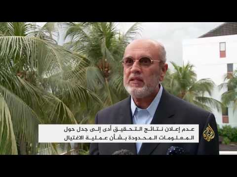 اليمن اليوم- شاهد مقتل الأخ غير الشقيق لرئيس كوريا الشمالية يتحول لأزمة