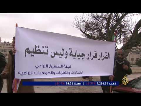 اليمن اليوم- الأردن يرفع الضريبة على مدخلات الإنتاج الزراعي