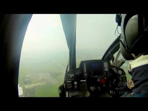 اليمن اليوم- بالفيديو السيارات الطائرة لم تعد خيالًا سينمائيًا