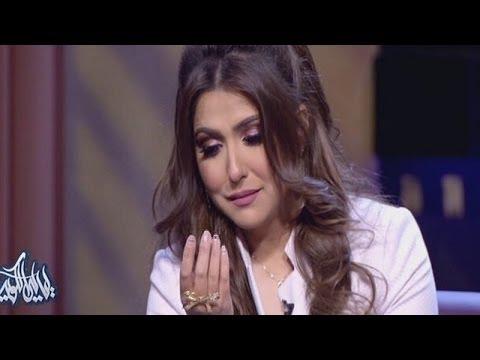 اليمن اليوم- بالفيديو موقف يدفع مذيعة عربية للبكاء والانسحاب على الهواء