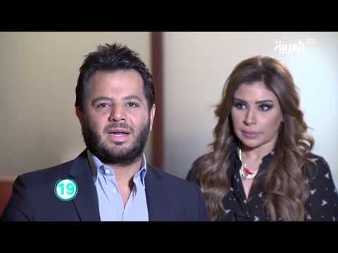 اليمن اليوم- بالفيديو 25 سؤالًا هامًا مع الإعلامي اللبناني نيشان