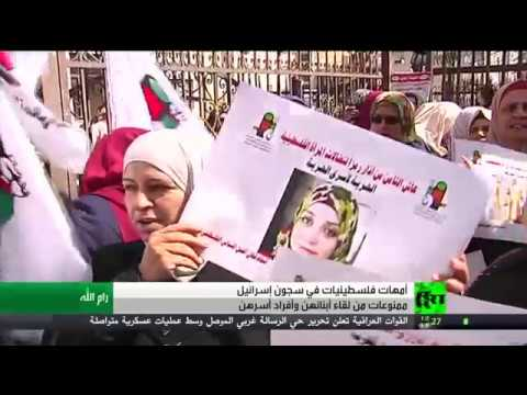 اليمن اليوم- شاهد سيدات فلسطينيات في سجون إسرائيل