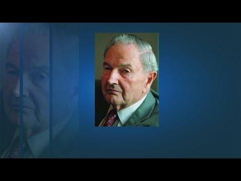 اليمن اليوم- بالفيديو وفاة المليادير الأميركي ديفيد روكفيلر عن عمر ناهز 101 عامًا