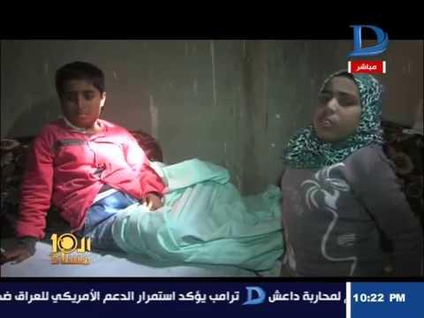 اليمن اليوم- شاهد أمّ تُضحِّي بحياتها فداءً لابنها المصاب بالفشل الكلوي
