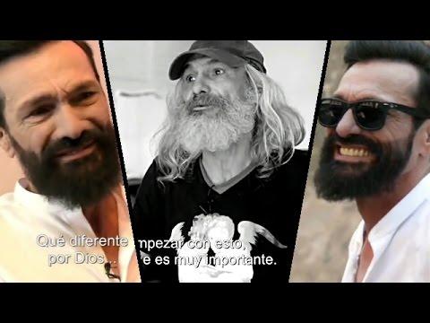 اليمن اليوم- شاهد صالون تجميل يحول مشرّد إسباني إلى رجل وسيم