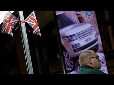 اليمن اليوم- بيانات بريطانية تؤكّد أن المصانع تنمو بأسرع وتيرة