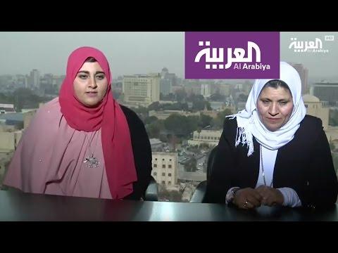 اليمن اليوم- فيديو مؤثر لمصرية تحيي والدتها بلغة الإشارة