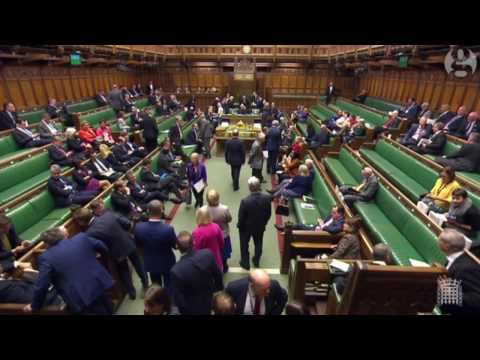 اليمن اليوم- شاهد لحظة إغلاق البرلمان البريطاني عند وقوع الهجوم المتطرّف الأخير