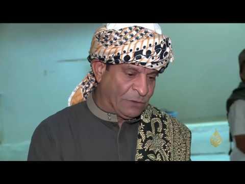 اليمن اليوم- بالفيديو تعرف على سوق الليل التراثي في ينبع