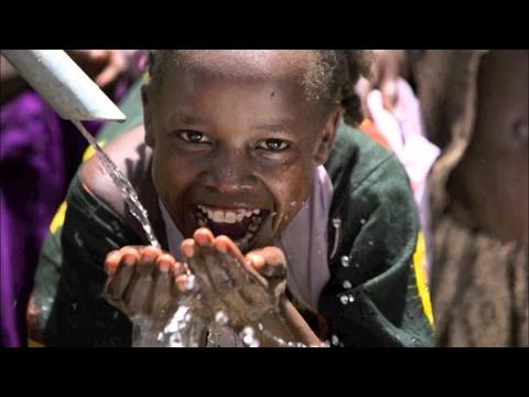 اليمن اليوم- شاهد طفل من كل 4 سيحرم من المياه بحلول 2040