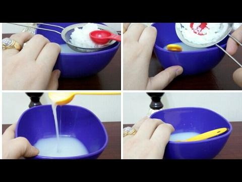 اليمن اليوم- شاهد طريقة صنع ماسك الأرز في المنزل