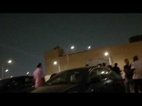 اليمن اليوم- مشاجرة عنيفة بين مصري وسعودي و5 سوريين