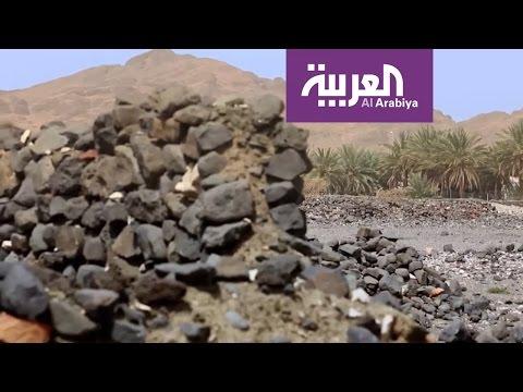 اليمن اليوم- شاهد عيد اليحيى يروي قصة عشار الحمير في خيبر