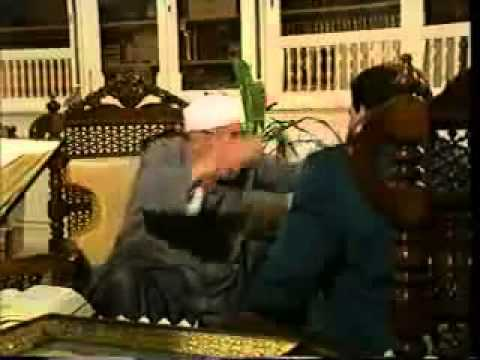 اليمن اليوم- شاهد حديث الإمام الشعراوي حول عقوبة تارك الصلاة