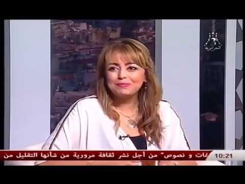 اليمن اليوم- شاهد مذيعة عربية تدخل في نوبة بكاء على الهواء