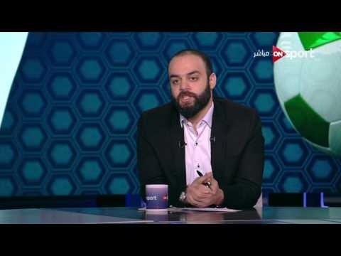 اليمن اليوم- شاهد رئيس رابطة الميلان في مصر