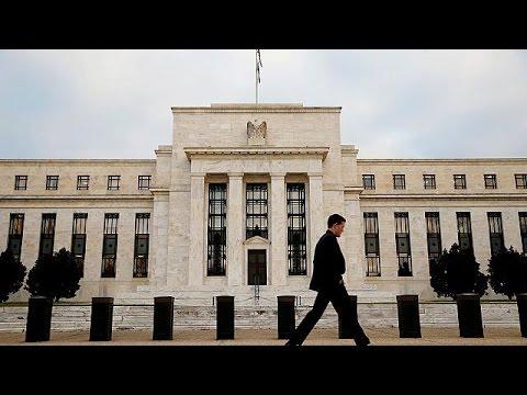 اليمن اليوم- المركزي الأميركي يرفع أسعار الفائدة بربع نقطة مئوية