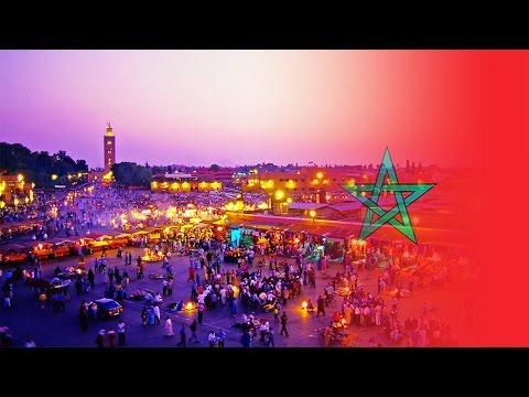 اليمن اليوم- بالفيديو  حقائق مذهلة ربما لا تعرفها عن المغرب