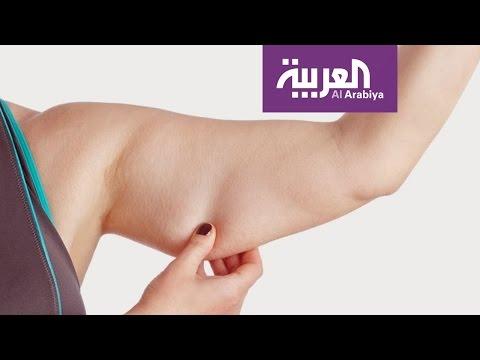 اليمن اليوم- شاهد أحدث طريقة لإزالة الجلد المترهل