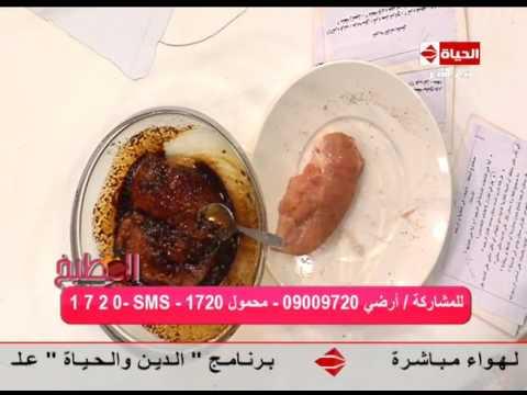 اليمن اليوم- شاهد طريقة إعداد الدجاج المشوي بالصويا