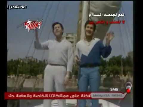 اليمن اليوم- بالفيديو  استمتع بأبرز أغاني محمد ثروت