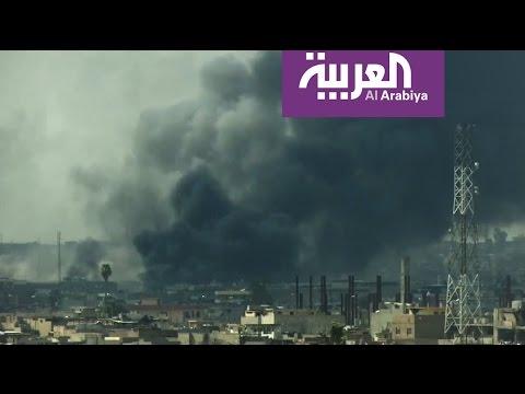 اليمن اليوم- معركة الرقة المقبلة بعد انتهاء هجوم الموصل