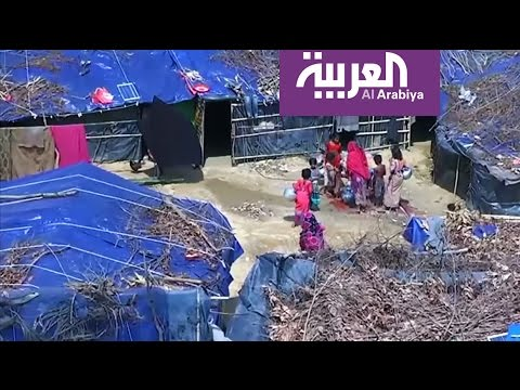اليمن اليوم- اضطهاد مروّع بحق الروهينغا المسلمين في بورما