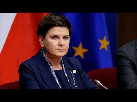 اليمن اليوم- بولندا تواجه خطر العزلة داخل الاتحاد الأوروبي