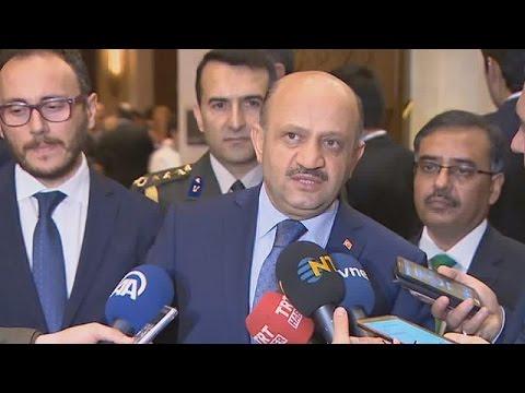 اليمن اليوم- أنقرة تندّد برفض ألمانيا لصفقات تصدير أسلحة إلى تركيا