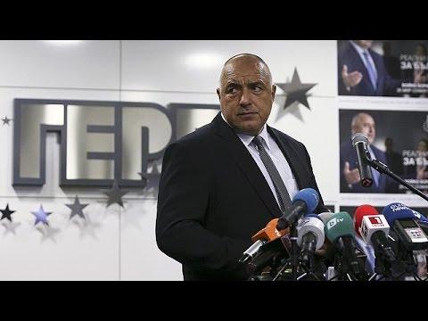 اليمن اليوم- بالفيديو فوز حزب اليمين الوسط المحافظ في بلغاريا وفقا لاستطلاع الرأي